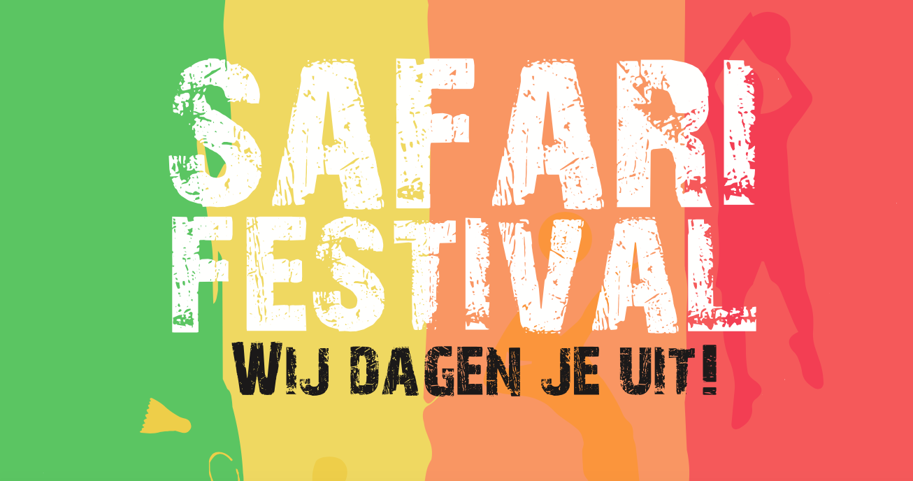 SafariFestival - zondag 23 september 2018
